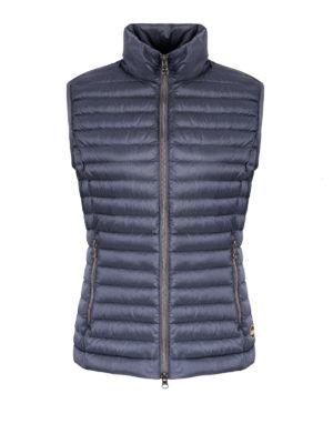 Colmar Originals: giacche imbottite - Gilet imbottito blu