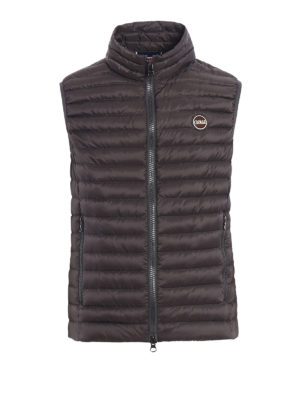 Colmar Originals: padded jackets - Sleeveless down padded jacket