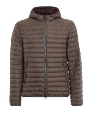 Colmar Originals  giacche imbottite - Piumino trapuntato color sparrow 7039edadba2