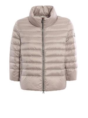 Colmar Originals: padded jackets - Three quarter sleeved padded jacket