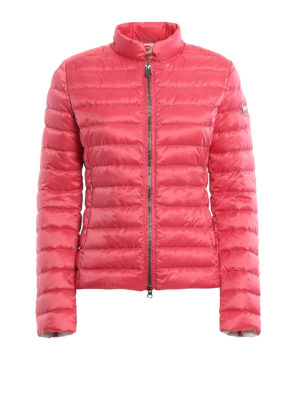 Colmar Originals: padded jackets - Ultralight quilted padded jacket