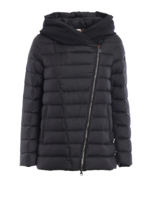 Colmar Originals: padded jackets - Warrior down padded hooded jacket