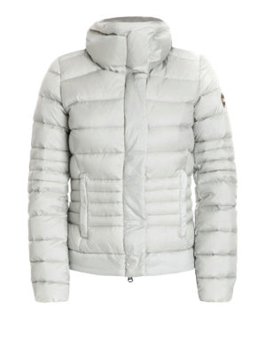 Colmar Originals: padded jackets - Water proof glossy puffer jacket