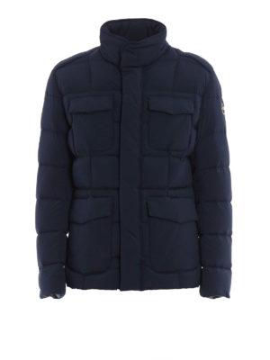 Colmar Originals: padded jackets - Water repellent padded jacket
