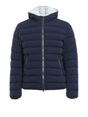 Colmar Originals: padded jackets - Water-repellent padded jacket