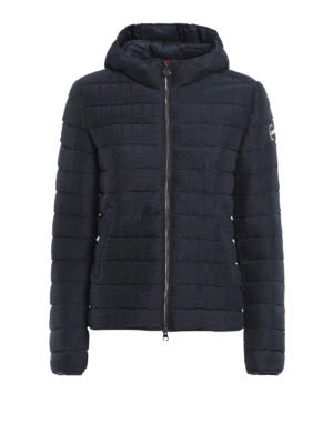 Colmar Originals: padded jackets - Water resistant pleated jacket
