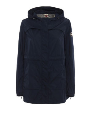 Colmar Originals: parkas - High tech fabric parka