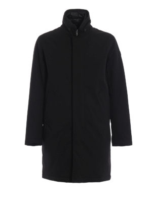 Colmar Originals: cappotti corti - Cappotto corto imbottito Riddle nero
