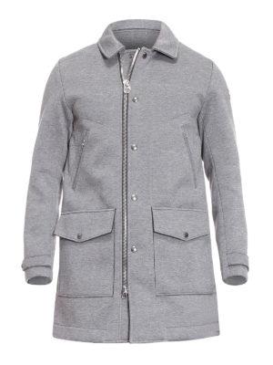 Colmar Originals: short coats - Water repellent short coat