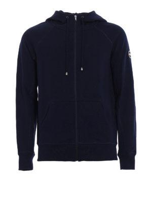 Colmar Originals: Sweatshirts & Sweaters - Cotton blend hoodie