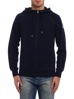 Colmar Originals: Sweatshirts & Sweaters online - Cotton blend hoodie