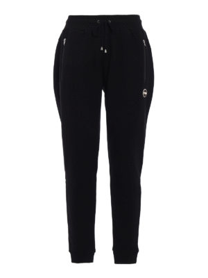 Colmar Originals: tracksuit bottoms - Cotton blend tracksuit bottoms