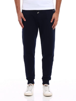 Colmar Originals: tracksuit bottoms online - Cotton blend tracksuit bottoms