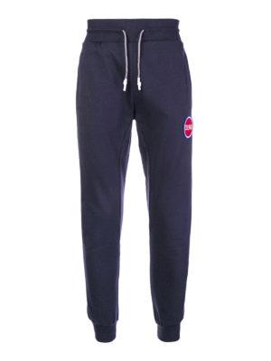 Colmar Originals: pantaloni sport - Pantaloni da tuta in cotone con coulisse
