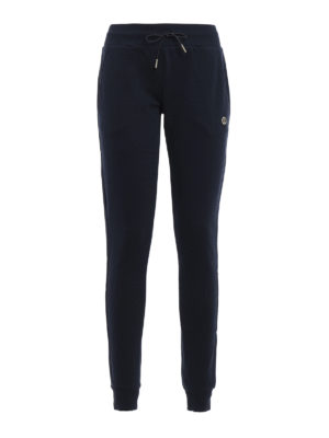 Colmar Originals: tracksuit bottoms - Sublime cotton joggings pants