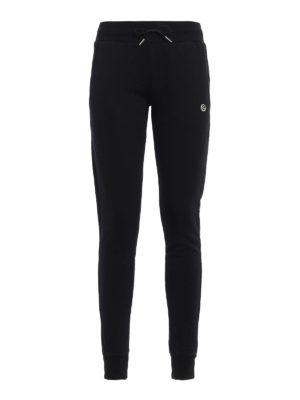 Colmar Originals: tracksuit bottoms - Sublime cotton joggings pants