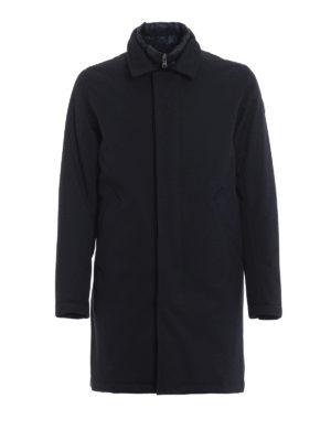 Colmar: cappotti imbottiti - Cappotto in nylon doppioppetto