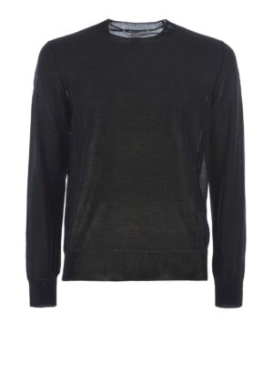 Comme Des Garcons: crew necks - Cotton sweater