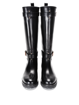 D'Archive by L'Autre Chose: boots online - Leather boots with buckles