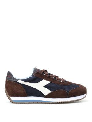 Diadora: trainers - Equipe Evo II sneakers