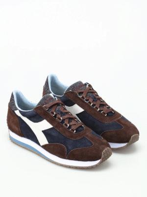 Diadora: trainers online - Equipe Evo II sneakers