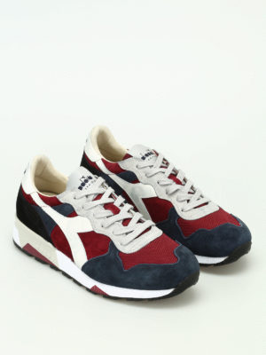 Diadora: trainers online - Trident 90 S sneakers