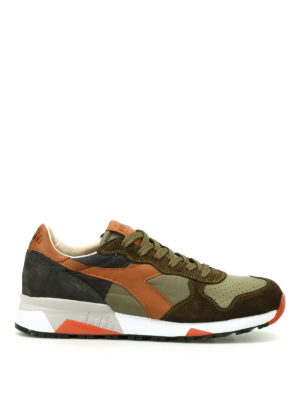 Diadora: trainers - Trident 90 Nyl sneakers