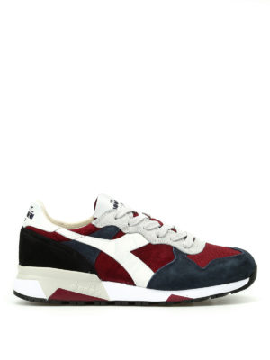 Diadora: trainers - Trident 90 S sneakers