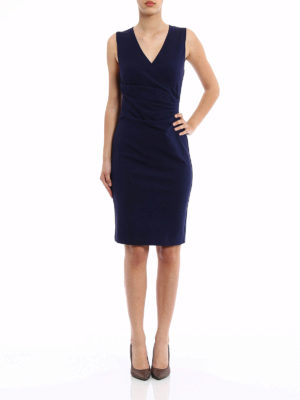 Diane Von Furstenberg: cocktail dresses online - Layne dress