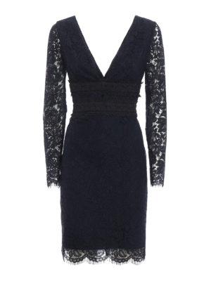 Diane Von Furstenberg: cocktail dresses - Viera lace dress