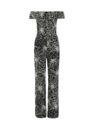 Diane Von Furstenberg: jumpsuits - Adele jumpsuit