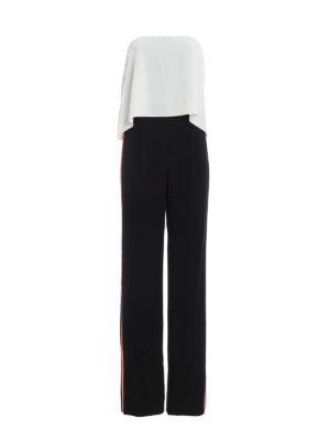 Diane Von Furstenberg: jumpsuits - Amare jumpsuit