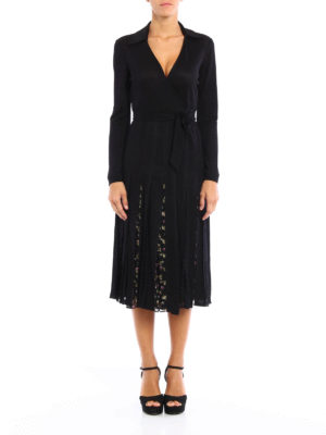 Diane Von Furstenberg: maxi dresses online - Stevie dress