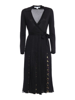 Diane Von Furstenberg: maxi dresses - Stevie dress