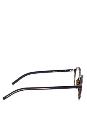 Dior: glasses online - Blacktie havana optical glasses