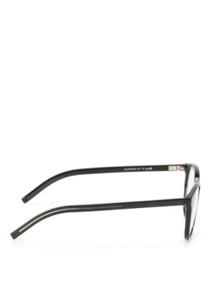 Dior: glasses online - Optyl black optical glasses