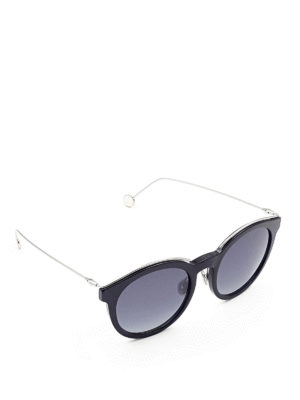 Dior: sunglasses - Blossom sunglasses