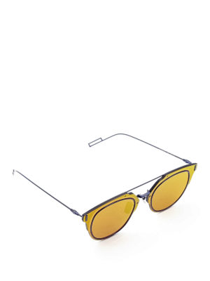Dior: sunglasses - Composit 1.0 sunglasses