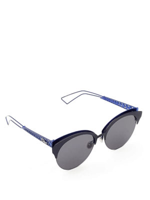 Dior: sunglasses - Diorama Club cat eye sunglasses
