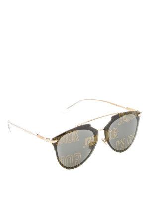 Dior: sunglasses - DiorReflected sunglasses