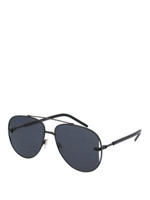DIOR: sunglasses - DiorScale aviator sunglasses
