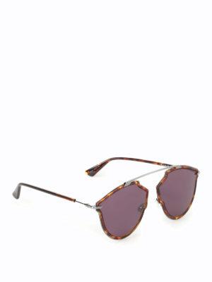 Dior: sunglasses - DiorSoRealRise sunglasses