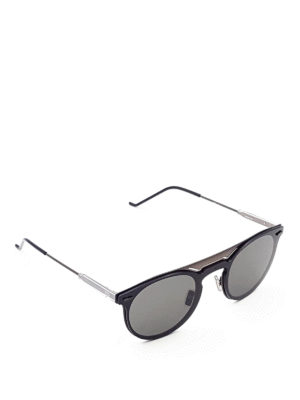 Dior: sunglasses - Metal sunglasses