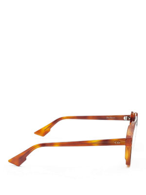 Dior: sunglasses online - Abstract havana sunglasses
