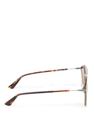 Dior: sunglasses online - DiorSoRealRise sunglasses