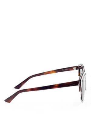 Dior: sunglasses online - Sideral1 havana sunglasses