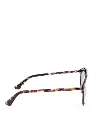 Dior: sunglasses online - So Real bicolour lenses sunglasses