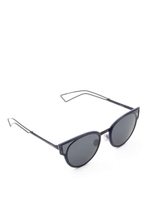 Dior: sunglasses - Sculpt sunglasses
