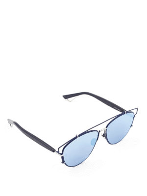 Dior: sunglasses - Technologic sunglasses