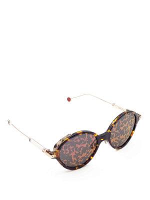 Dior: sunglasses - Umbrage sunglasses
